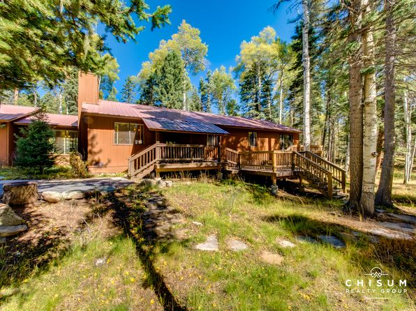 5 bed 2 bath Single Family at 46 MOUNTAIN LAKE WAY ANGEL FIRE, NM, 87710 is for sale at 369k - 1 of 28