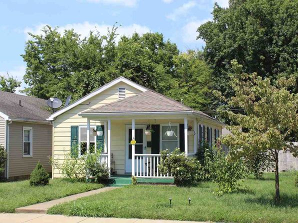 2 bed 1 bath Single Family at 1626 Ravenswood Dr Evansville, IN, 47714 is for sale at 55k - 1 of 18