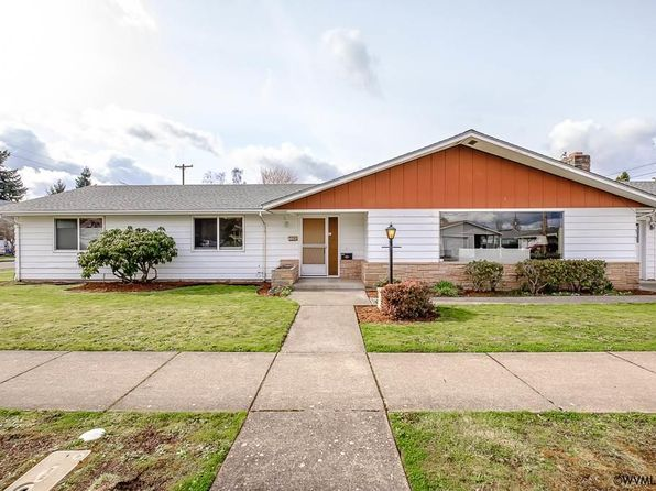 4 bed 2 bath Single Family at 1090 S 5TH ST LEBANON, OR, 97355 is for sale at 250k - 1 of 32