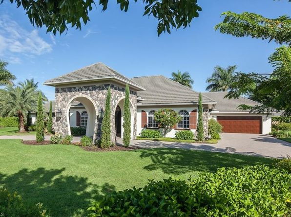 3 bed 4 bath Single Family at 725 Ketch Dr Naples, FL, 34103 is for sale at 2.35m - 1 of 22