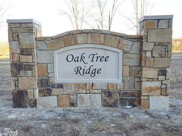 null bed null bath Vacant Land at  Lots 1 2 18 19 Oak Tree Ridge Sd Sheridan, AR, 72150 is for sale at 40k - google static map