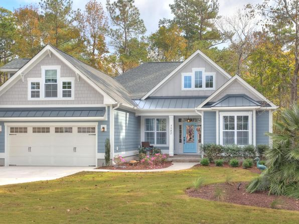 4 bed 3 bath Single Family at 1542 Turnberry Ln SE Bolivia, NC, 28422 is for sale at 395k - 1 of 46