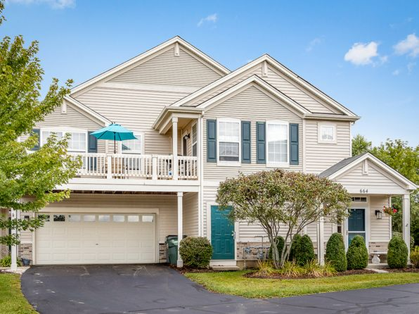 3 bed 2 bath Condo at 664 Arbor Cir Lakemoor, IL, 60051 is for sale at 150k - 1 of 16