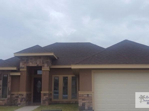3 bed 2 bath Single Family at 6884 Palo Azul Dr Brownsville, TX, 78526 is for sale at 145k - 1 of 6