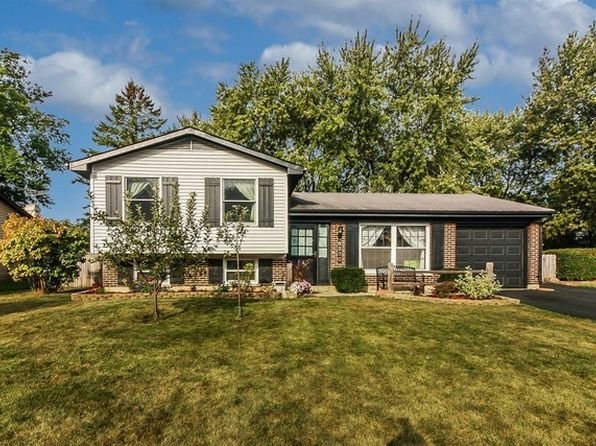 3 bed 2 bath Single Family at 8230 N Carrolton Ct Hanover Park, IL, 60133 is for sale at 205k - 1 of 23