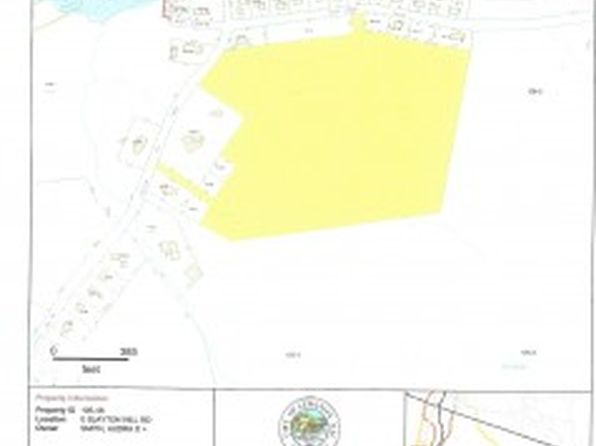 null bed null bath Vacant Land at 0 Slayton Hill Road & Dulac St Lebanon, NH, 03766 is for sale at 425k - google static map