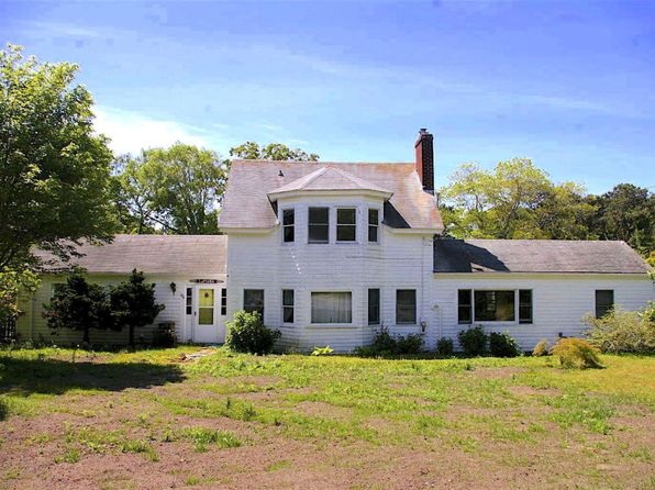 5 bed 3 bath Single Family at 100 RAILROAD AVE EASTHAM, MA, 02642 is for sale at 369k - 1 of 35