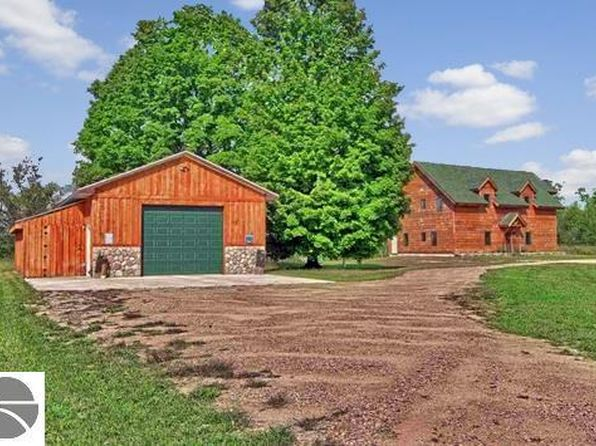 5 bed 3 bath Single Family at 17510 TOMASEK RD THOMPSONVILLE, MI, 49683 is for sale at 499k - 1 of 72