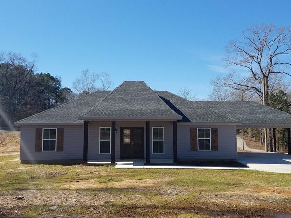 3 bed null bath Single Family at 109 Derrick Ln Pollock, LA, 71467 is for sale at 168k - 1 of 16