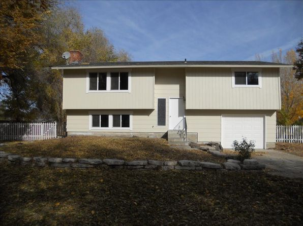 5 bed 2 bath Single Family at 156 NW McMurtrey Rd Mountain Home, ID, 83647 is for sale at 147k - 1 of 25