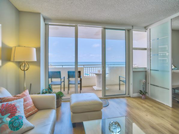 2 bed 2 bath Condo at 3180 S Ocean Dr Hallandale Beach, FL, 33009 is for sale at 355k - 1 of 14