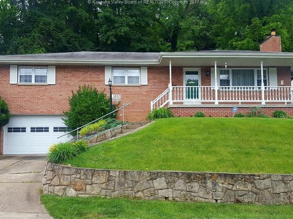 3 bed 3 bath Single Family at 1251 Park Ave Charleston, WV, 25302 is for sale at 130k - 1 of 26