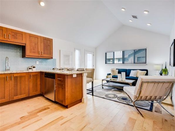 2 bed 1 bath Condo at 1311 E 52nd St Austin, TX, 78723 is for sale at 219k - 1 of 20
