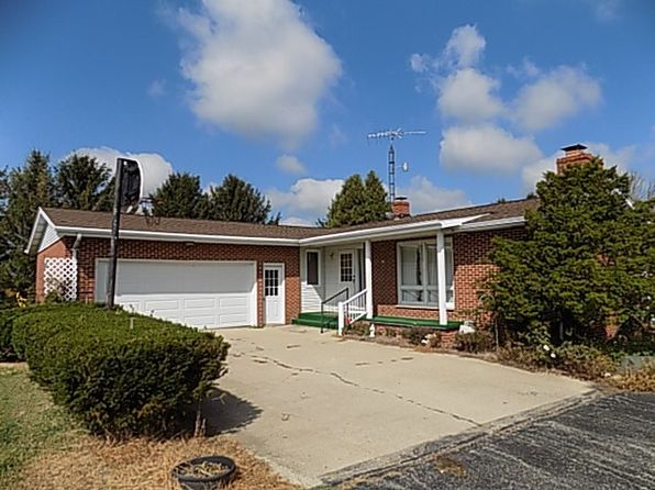 3 bed 1 bath Single Family at 2423 N 21st Rd Grand Ridge, IL, 61325 is for sale at 170k - 1 of 17