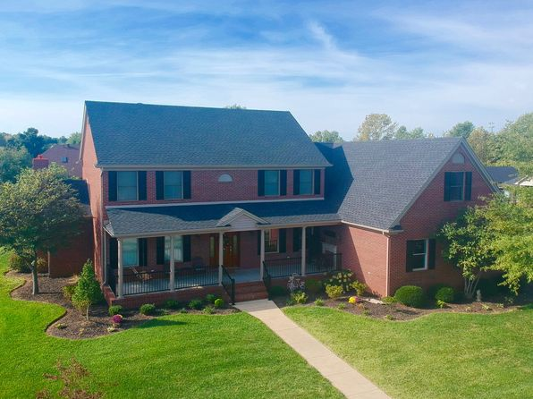 5 bed 4 bath Single Family at 2400 Alysa Lndg Owensboro, KY, 42303 is for sale at 385k - 1 of 24