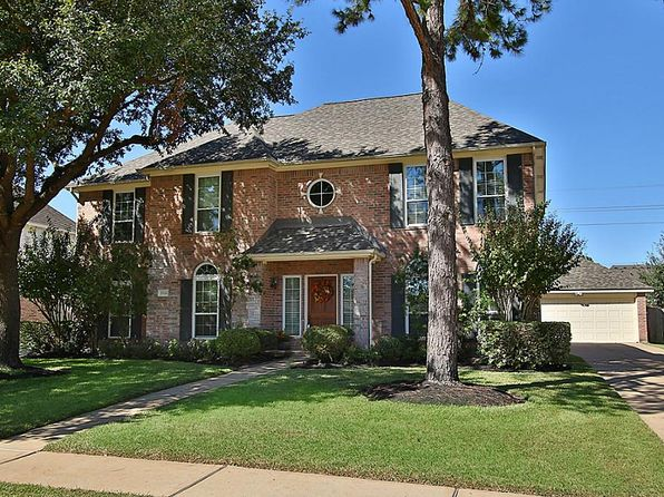 5 bed 4 bath Single Family at 15434 Autumn Sky Ln Houston, TX, 77095 is for sale at 290k - 1 of 32