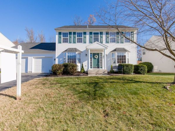 5 bed 3.5 bath Single Family at 13464 Four Seasons Ct Mount Airy, MD, 21771 is for sale at 425k - 1 of 30