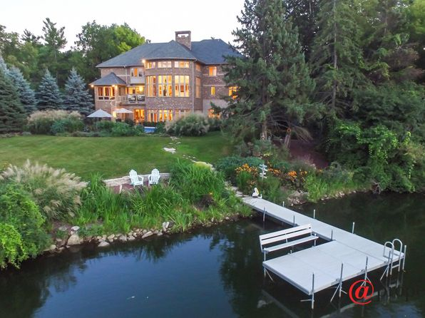5 bed 7 bath Single Family at 35 Old Lake Rd Hawthorn Woods, IL, 60047 is for sale at 1.70m - 1 of 44