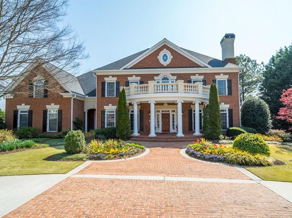 6 bed 6 bath Single Family at 1850 Sugarloaf Club Dr Duluth, GA, 30097 is for sale at 1.27m - 1 of 40