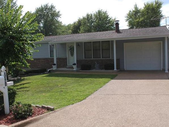 3 bed 1 bath Single Family at 2301 Arkansas Dr High Ridge, MO, 63049 is for sale at 130k - 1 of 23