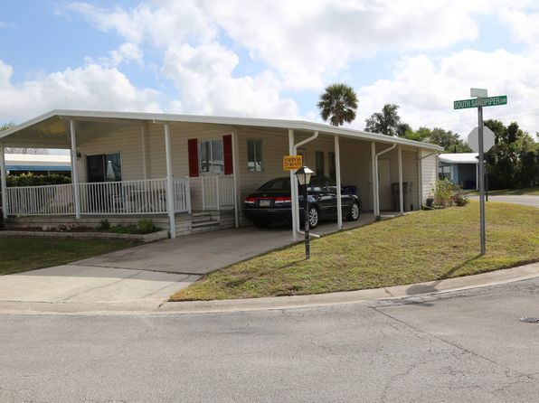 2 bed 2 bath Mobile / Manufactured at 8775 20 Th Street Lot 914 Vero Beach, FL, 32966 is for sale at 12k - 1 of 26