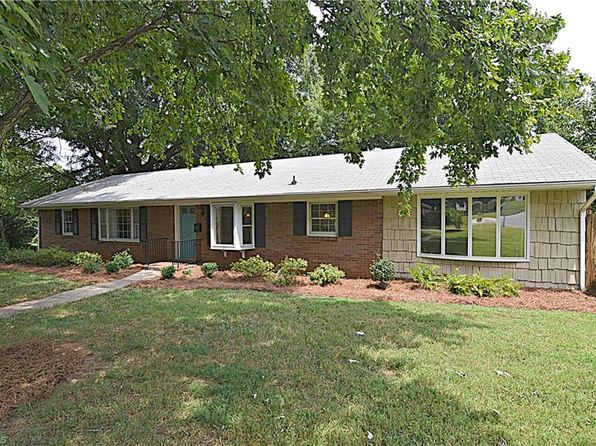 3 bed 2 bath Single Family at 709 Blackwood Ave Winston Salem, NC, 27103 is for sale at 200k - 1 of 23