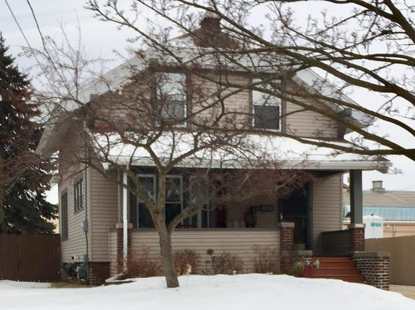 3 bed 1 bath Single Family at 1613 Clark St Manitowoc, WI, 54220 is for sale at 150k - google static map