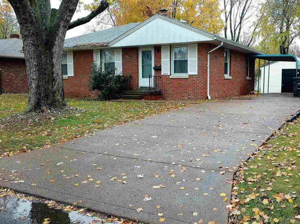 3 bed 1 bath Single Family at 2513 Vogel Rd Evansville, IN, 47711 is for sale at 85k - 1 of 15