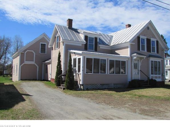 3 bed 1 bath Single Family at 22 COWETTE ST SKOWHEGAN, ME, 04976 is for sale at 80k - 1 of 30