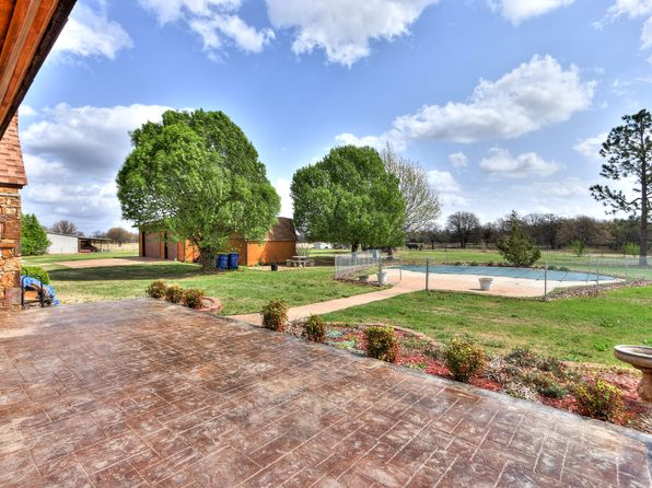 4 bed 3 bath Single Family at 3970 Fred Stevens Ln Choctaw, OK, 73020 is for sale at 385k - google static map