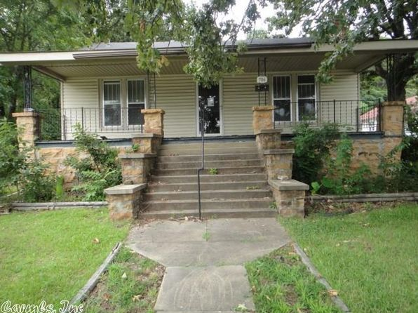 3 bed 1 bath Single Family at 706 W Main St Heber Springs, AR, 72543 is for sale at 45k - 1 of 14