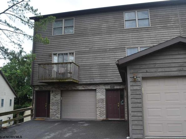 2 bed 3 bath Townhouse at 20 Silver Creek Dr Morgantown, WV, 26505 is for sale at 212k - 1 of 16