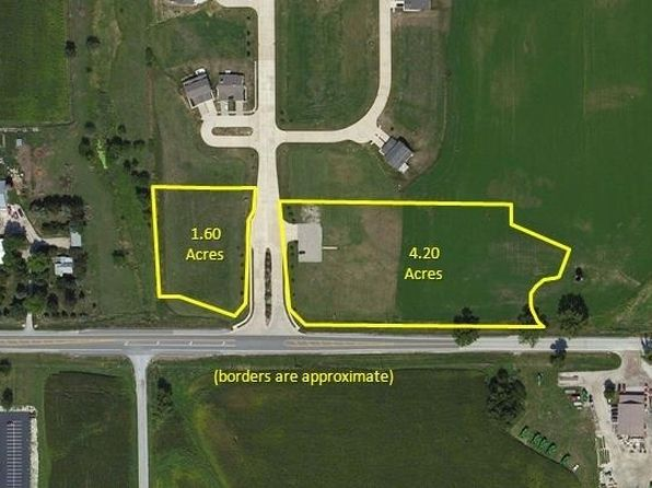 null bed null bath Vacant Land at 100-102 Stonebridge Blvd Colona, IL, 61241 is for sale at 273k - google static map