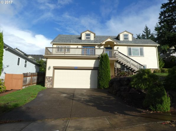 6 bed 3 bath Single Family at 11570 SE Verns Way Happy Valley, OR, 97086 is for sale at 450k - 1 of 29