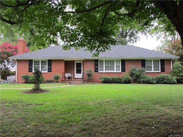 3 bed 2 bath Single Family at 4309 Sunset Dr Petersburg, VA, 23803 is for sale at 149k - 1 of 46