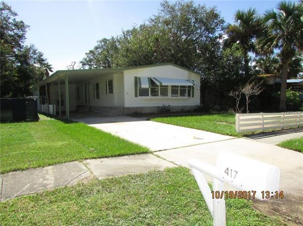 2 bed 2 bath Mobile / Manufactured at 417 Laurie Ave Port Orange, FL, 32127 is for sale at 90k - 1 of 17