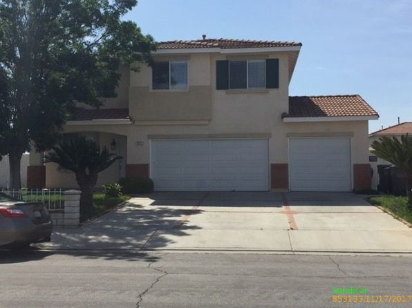 6 bed 3 bath Single Family at 16281 Breezewood Ct Moreno Valley, CA, 92551 is for sale at 335k - google static map