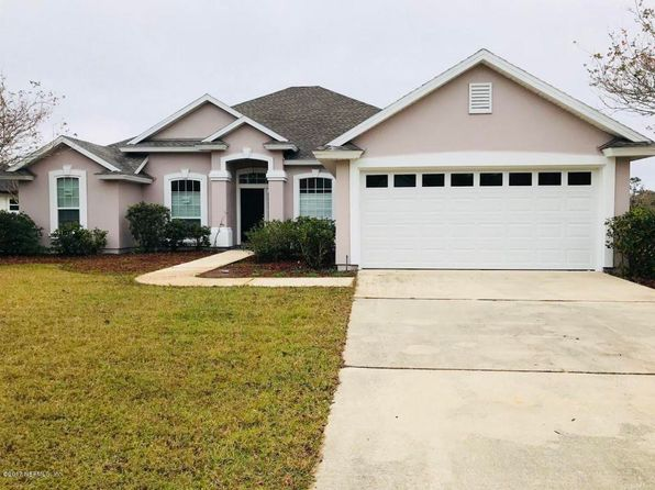 4 bed 3 bath Single Family at 2605 SNAIL KITE CT SAINT AUGUSTINE, FL, 32092 is for sale at 250k - 1 of 17