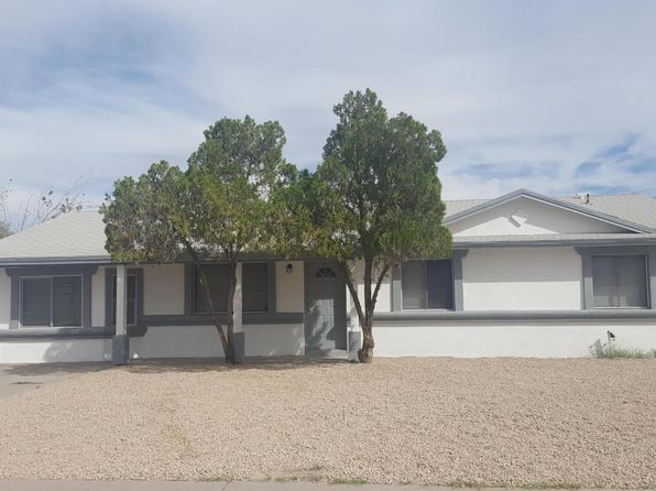 3 bed 2 bath Single Family at 2837 N 72nd Dr Phoenix, AZ, 85035 is for sale at 170k - google static map