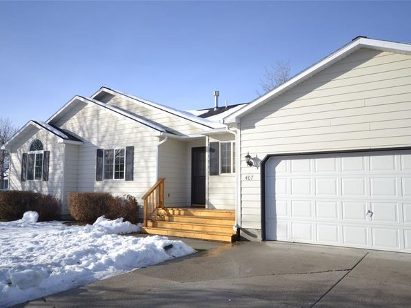 3 bed 2 bath Single Family at 407 Treasure Ave Bozeman, MT, 59718 is for sale at 339k - 1 of 23