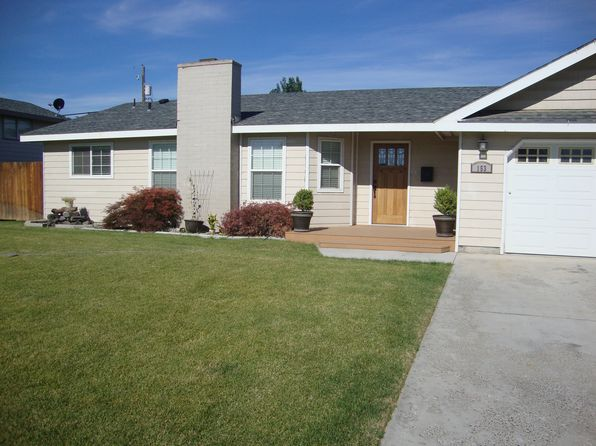 4 bed 3 bath Single Family at 153 J St NE Ephrata, WA, 98823 is for sale at 220k - 1 of 18