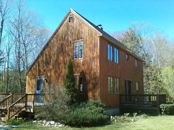2 bed 2 bath Single Family at 4 Mont Vernon Dr Center Barnstead, NH, 03225 is for sale at 86k - 1 of 2