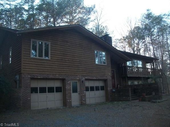 3 bed 3 bath Single Family at 633 Brown Rd King, NC, 27021 is for sale at 115k - 1 of 4