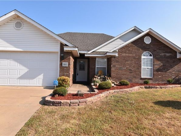 3 bed 2 bath Single Family at 511 Harvard Ave Fort Smith, AR, 72908 is for sale at 150k - 1 of 21