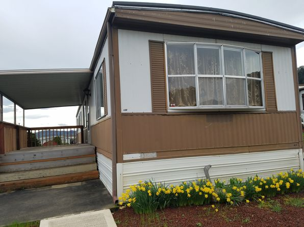 2 bed 1 bath Mobile / Manufactured at 404 Shadow Ranch Ln Roseburg, OR, 97470 is for sale at 16k - 1 of 3