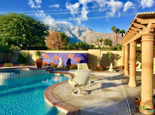 3 bed 2 bath Single Family at 1701 E Joyce Dr Palm Springs, CA, 92262 is for sale at 499k - 1 of 23