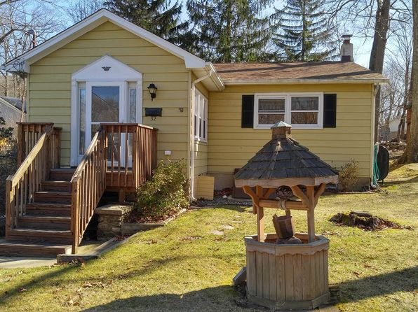 2 bed 1 bath Single Family at 32 Orchard St Budd Lake, NJ, 07828 is for sale at 173k - 1 of 12