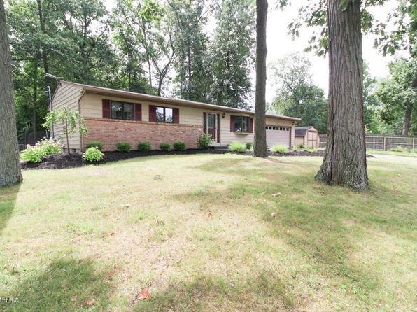 3 bed 2 bath Single Family at 3102 Woodhams Ave Portage, MI, 49002 is for sale at 190k - 1 of 25