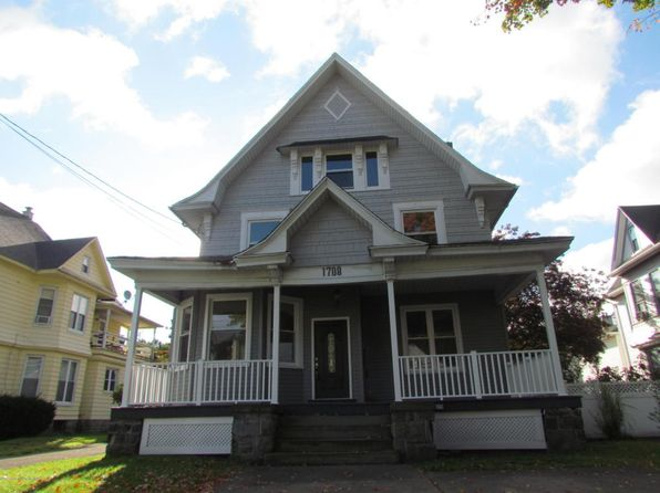 3 bed 2 bath Single Family at 1708 Sanderson Ave Scranton, PA, 18509 is for sale at 170k - 1 of 27