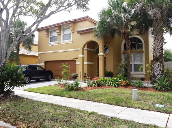 4 bed 3 bath Single Family at 15826 NW 11th St Hollywood, FL, 33028 is for sale at 425k - 1 of 27